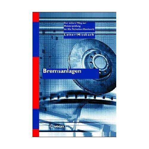 Ralf Leiter - Bremsanlagen - Preis vom 15.05.2021 04:43:31 h