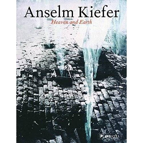 Michael Auping - Anselm Kiefer. Heaven and Earth - Preis vom 27.02.2021 06:04:24 h