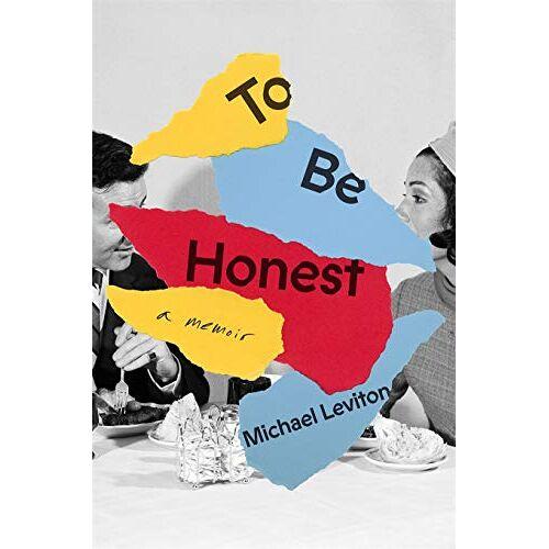 Michael Leviton - Leviton, M: To Be Honest - Preis vom 06.05.2021 04:54:26 h