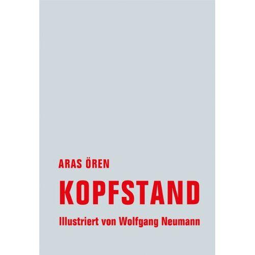 Aras Ören - Kopfstand - Preis vom 04.08.2020 04:49:41 h