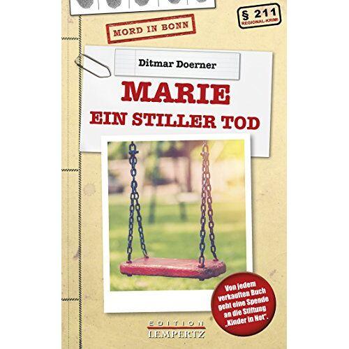 Ditmar Doerner - Marie: Ein stiller Tod - Preis vom 05.04.2020 05:00:47 h