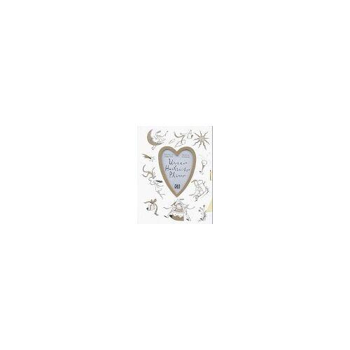 Hildegard Toma - Unser Hochzeitsplaner - Preis vom 28.02.2021 06:03:40 h