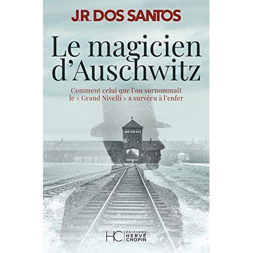 - Le magicien d'Auschwitz - Preis vom 11.05.2021 04:49:30 h