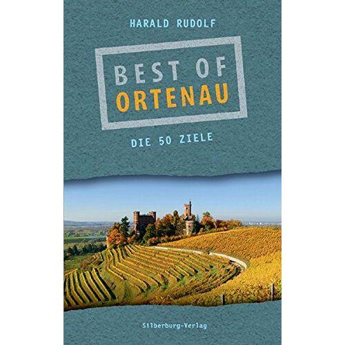 Harald Rudolf - Best of Ortenau: Die 50 Ziele - Preis vom 20.01.2021 06:06:08 h