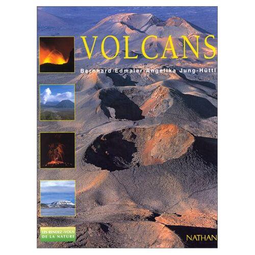 Bernhard Edmaier - Volcans (Rendez-Vous de) - Preis vom 06.03.2021 05:55:44 h