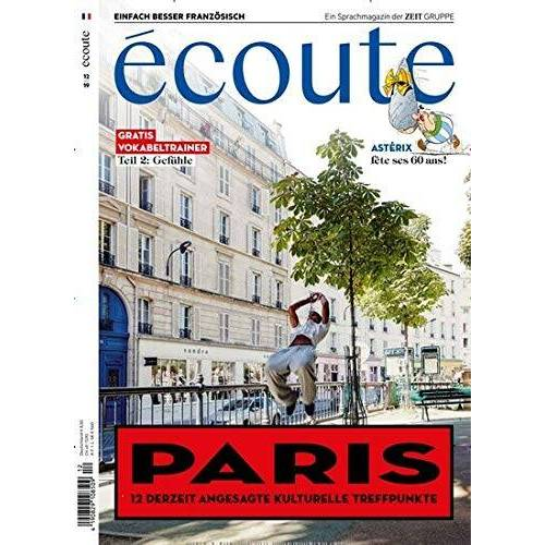 Écoute Magazin - Écoute Magazin 12/2019 Paris - Preis vom 06.05.2021 04:54:26 h