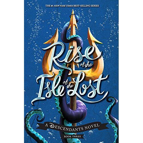 Melissa de la Cruz - Rise of the Isle of the Lost: A Descendants Novel (The Descendants) - Preis vom 04.09.2020 04:54:27 h