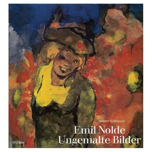 Emil Nolde - Emil Nolde. Ungemalte Bilder. Aquarelle und 'Worte am Rande' - Preis vom 28.03.2020 05:56:53 h