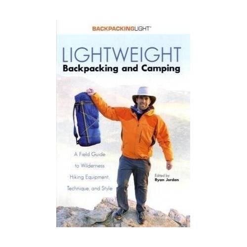 Ryan Jordan - Lightweight Backpacking and Camping (Backpacking Light) - Preis vom 16.05.2021 04:43:40 h