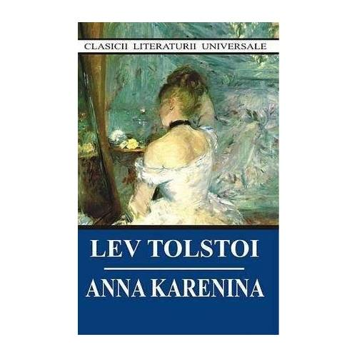 - Anna Karenina - Preis vom 27.03.2020 05:56:34 h