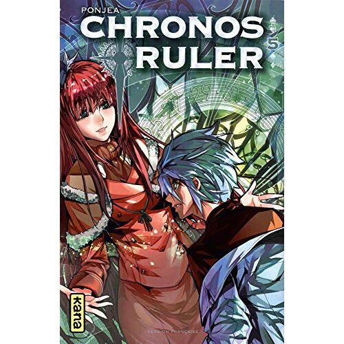 - Chronos Ruler, Tome 5 : - Preis vom 14.04.2021 04:53:30 h