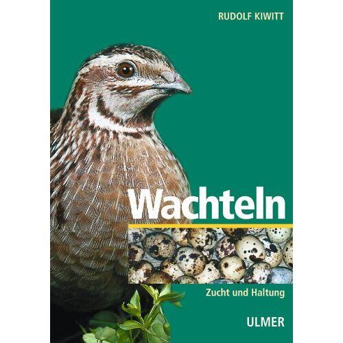 Rudolf Kiwitt - Wachteln. Zucht und Haltung - Preis vom 20.10.2020 04:55:35 h