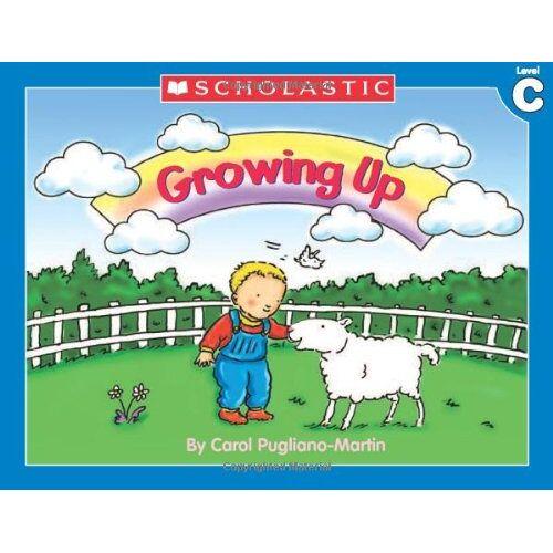 - Growing Up - Preis vom 20.10.2020 04:55:35 h