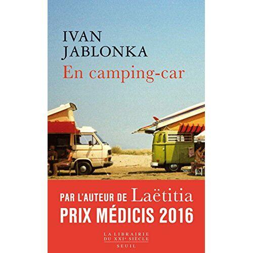 - En camping-car - Preis vom 03.04.2020 04:57:06 h