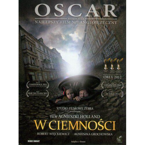 Agnieszka Holland - W ciemnosci z plyta DVD - Preis vom 16.05.2021 04:43:40 h