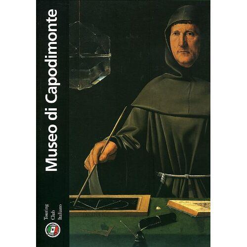 - Museo di Capodimonte - Preis vom 12.04.2021 04:50:28 h