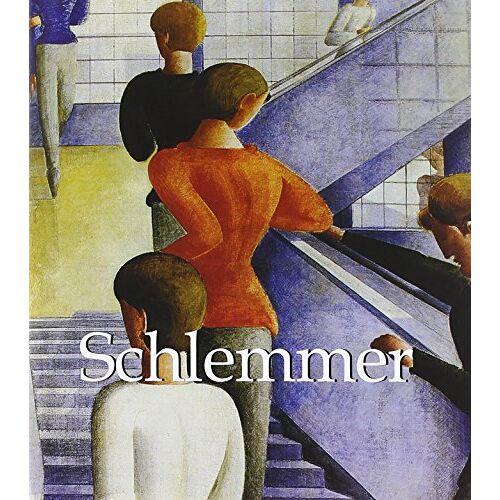 Oskar Schlemmer - Schlemmer - Preis vom 14.01.2021 05:56:14 h