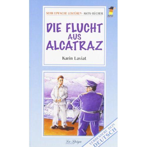 - Die Flucht Aus Alcatraz - Preis vom 14.04.2021 04:53:30 h