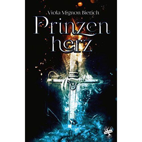 Bierich, Viola Mignon - Prinzenherz - Preis vom 12.04.2021 04:50:28 h