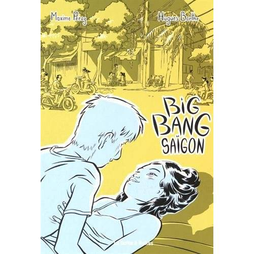 - Big Bang Saïgon - Preis vom 09.04.2021 04:50:04 h