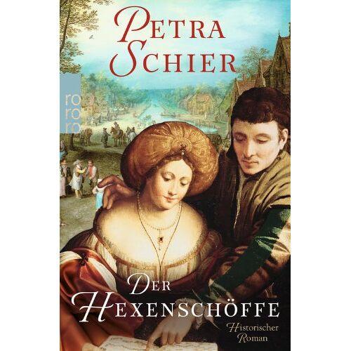 Petra Schier - Der Hexenschöffe - Preis vom 15.04.2021 04:51:42 h