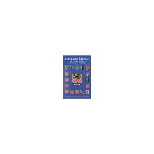 Ernst Dossmann - Märkisches Jahrbuch, Bd.2, Wald, Wasser, Wandern . . . im märkischen Sauerland - Preis vom 06.09.2020 04:54:28 h