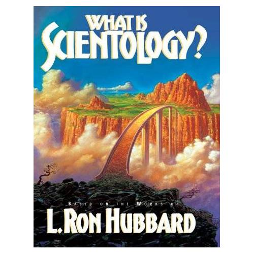 Hubbard, L. Ron - What is Scientology? - Preis vom 16.05.2021 04:43:40 h