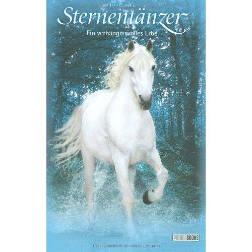 Lisa Capelli - Pferde, Freunde fürs Leben. Sternentänzer: Sternentänzer, Bd. 22 - Preis vom 15.04.2021 04:51:42 h