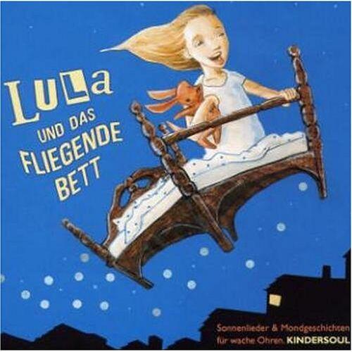 - Lula und das Fliegende Bett - Preis vom 03.04.2020 04:57:06 h