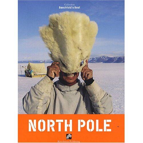 Claude Baechtold - North Pole - Preis vom 21.10.2020 04:49:09 h