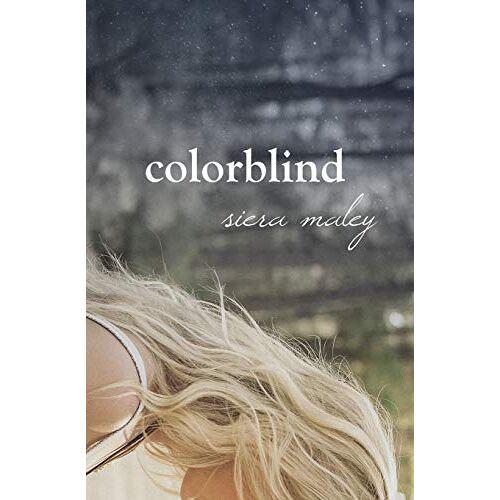 Siera Maley - Colorblind - Preis vom 15.04.2021 04:51:42 h