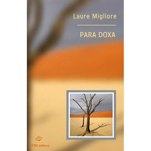 Laure Migliore - Para doxa - Preis vom 05.09.2020 04:49:05 h