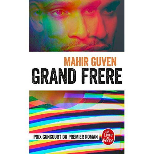 Mahir Guven - Grand frère: Roman - Preis vom 03.03.2021 05:50:10 h