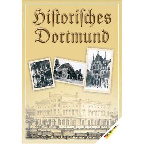 Evers, Karl H. - Historisches Dortmund - Preis vom 24.10.2020 04:52:40 h
