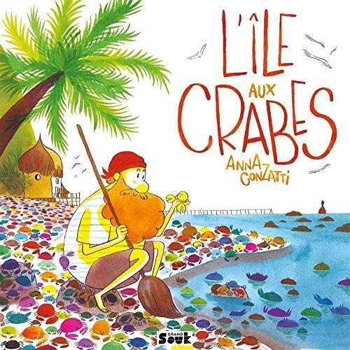 - L'île aux crabes (Grand souk) - Preis vom 18.10.2020 04:52:00 h