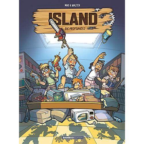 - Island - tome 02 (Island (2)) - Preis vom 27.02.2021 06:04:24 h