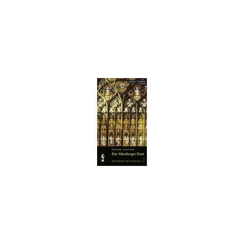 Hartmut Scholz - Der Altenberger Dom - Preis vom 16.04.2021 04:54:32 h
