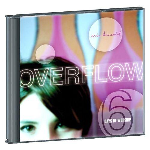 - Overflow - 6 days of worship - Preis vom 15.05.2021 04:43:31 h