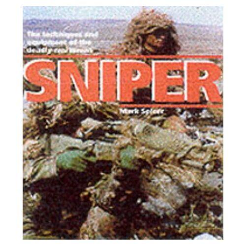 Mark Spicer - Sniper - Preis vom 27.02.2021 06:04:24 h