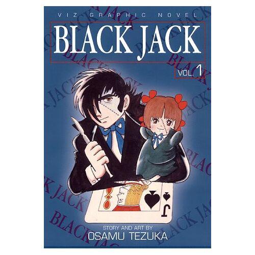 Osamu Tezuka - Black Jack: Two-Fisted Surgeon - Preis vom 27.10.2020 05:58:10 h