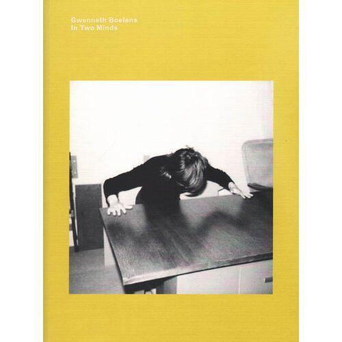 Nickel van Duijvenboden - Gwenneth Boelens - in Two Minds - Preis vom 17.04.2021 04:51:59 h