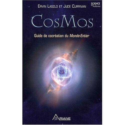 Ervin Laszlo - Cosmos - Preis vom 13.05.2021 04:51:36 h