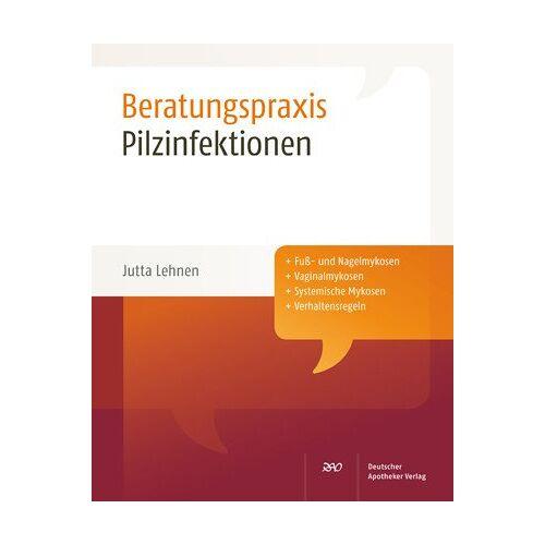 Jutta Lehnen - Pilzinfektionen Beratungspraxis - Preis vom 13.05.2021 04:51:36 h