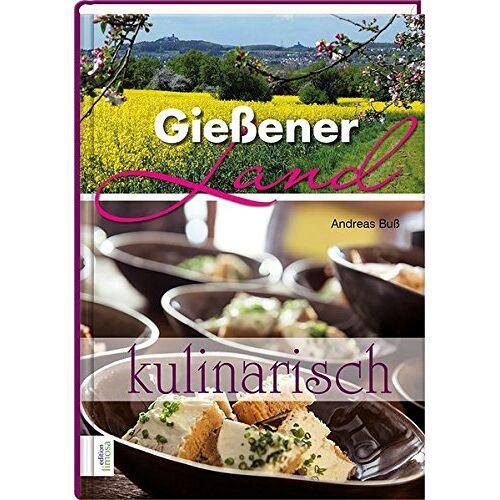 Andreas Buß - Gießener Land - kulinarisch - Preis vom 20.10.2020 04:55:35 h