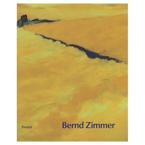 Bernd Zimmer - Bernd Zimmer. Bilder 1987 - 1992 - Preis vom 20.10.2020 04:55:35 h