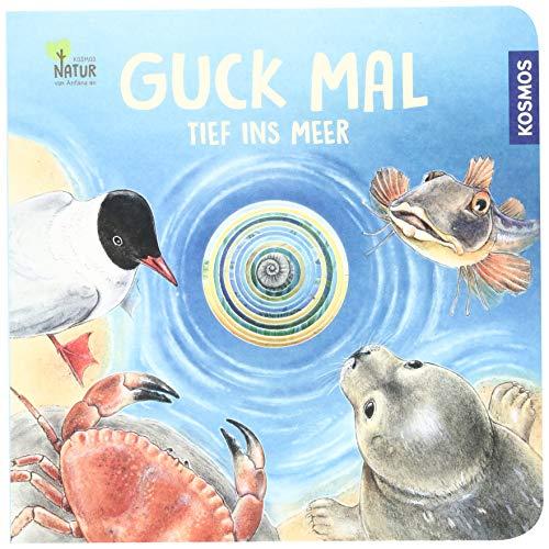 Lisa Apfelbacher - Guck mal tief ins Meer - Preis vom 05.09.2020 04:49:05 h