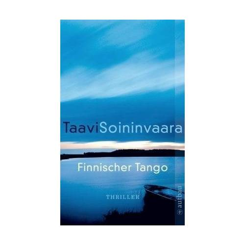 Taavi Soininvaara - Finnischer Tango: Thriller (Arto Ratamo ermittelt) - Preis vom 17.10.2019 05:09:48 h