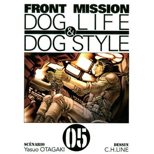 Yasuo Otagaki - Front Mission, Tome 5 : - Preis vom 01.03.2021 06:00:22 h