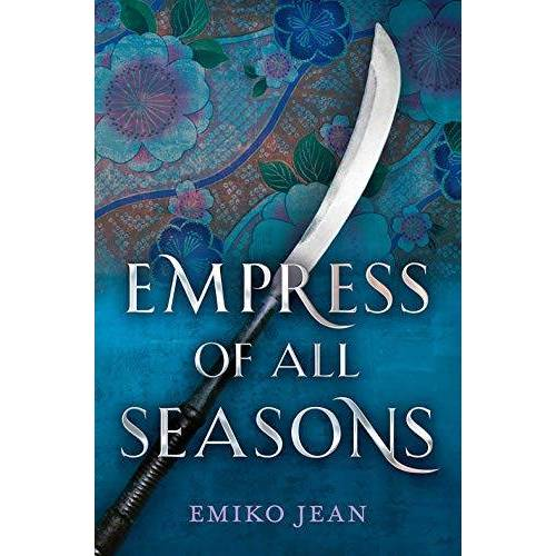Emiko Jean - Empress of All Seasons - Preis vom 05.05.2021 04:54:13 h