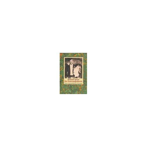 Heinrich Spoerl - Die Feuerzangenbowle, Großdruck - Preis vom 22.10.2020 04:52:23 h